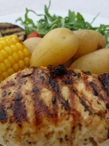 marinated-chicken-with-rosemary-and-lemon