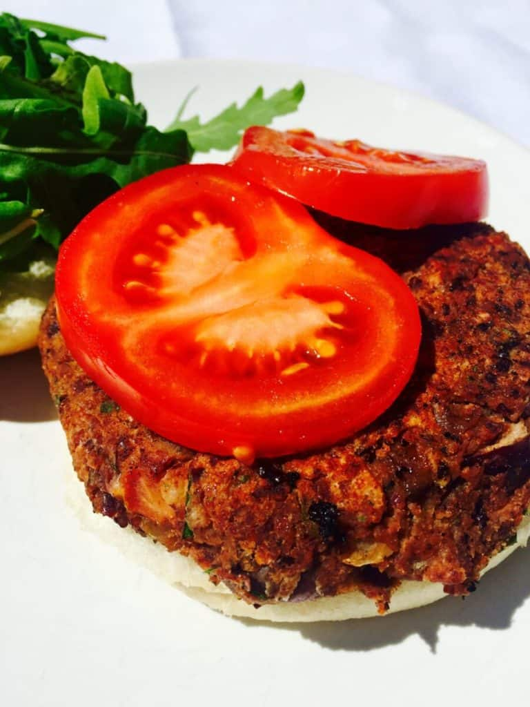 spicy-mexican-bean-burgers