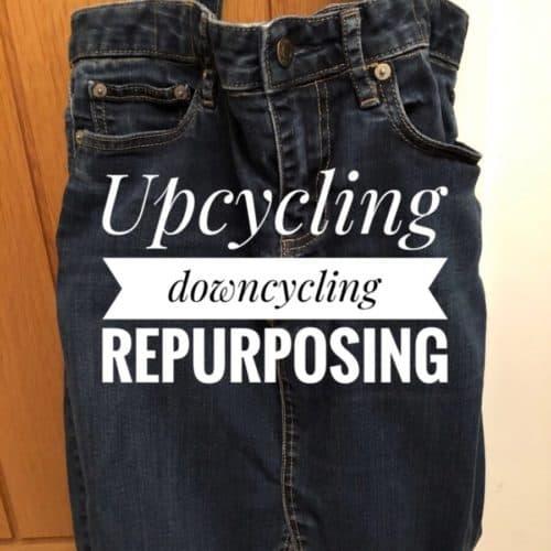 upcycling-downcycling-repurposing-denim-bag