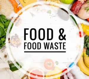 Food and Food Waste