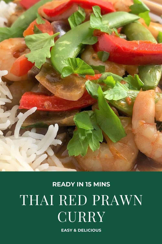 thai red prawn curry pinterest image