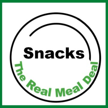 Lunch & Snacks